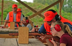 Here's to hunter safety instructors - Outdoornews