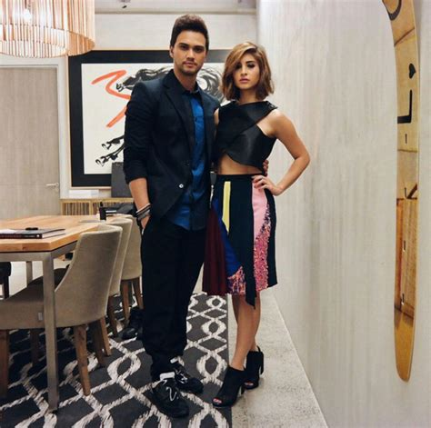 What Celebrities Wear On Date Night - Star Style PH