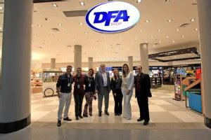 Duty Free Americas – now second largest TR retailer in
