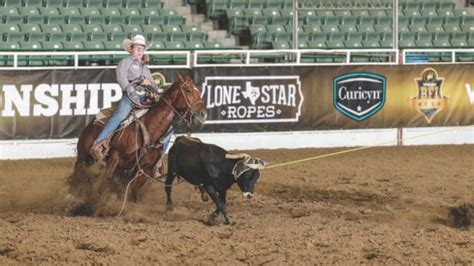 Junior NFR - The Team Roping Journal