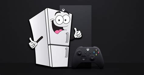 Xbox Series X memes are now a reality - Games-4-Geeks