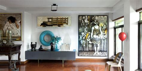An Eclectic Home in Manila - Bobby Gopiao Philippines Home