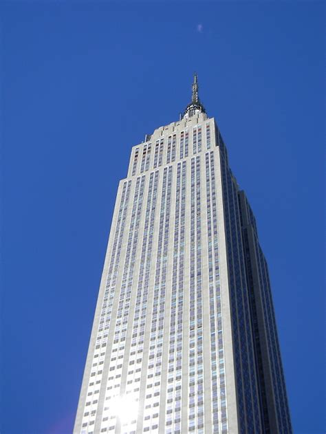 Empire State Building, NYC - Map, video, facts, location