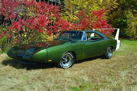 All in the Family 1969 Chargers   Mopar Blog