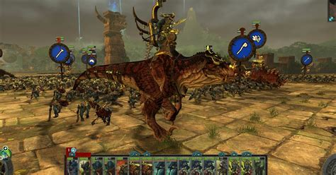 Total War: Warhammer 2 gets a release date and new