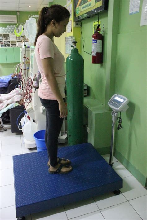 Dialysis   MMG Lucena General Hospital