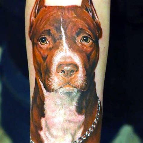 33 Cute And Lovely Dog Tattoos Ideas For Dog Lovers