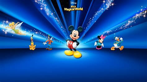 Disney Mickey Mouse World Wallpapers   HD Wallpapers   ID