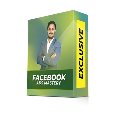 Facebook Ads Mastery+Messenger Ads Mastery+Email