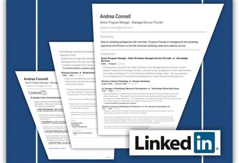 10 Ways to Turn Your LinkedIn Profile Into a Job-Finding