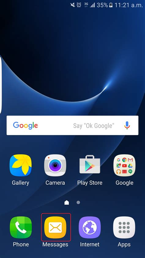 How to set Chinese handwriting in Samsung Galaxy S7 and S7
