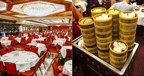 NYC's Largest Dim Sum Restaurant Jing Fong is Closing