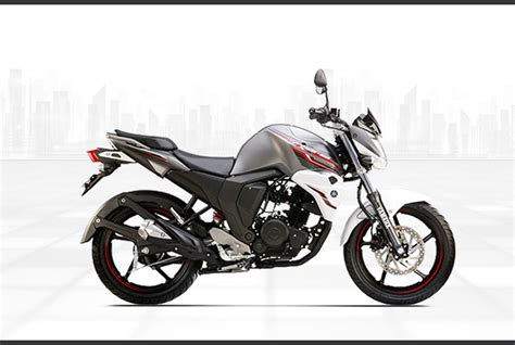 Yamaha FZ Fi Price in India, Specifications & Photos