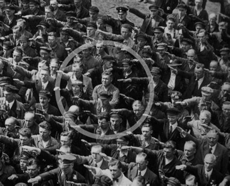 10 Interesting NAZI Facts - My Interesting Facts
